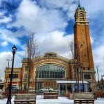 Baby It's Cold Outside: Things to Do in Cleveland in Winter