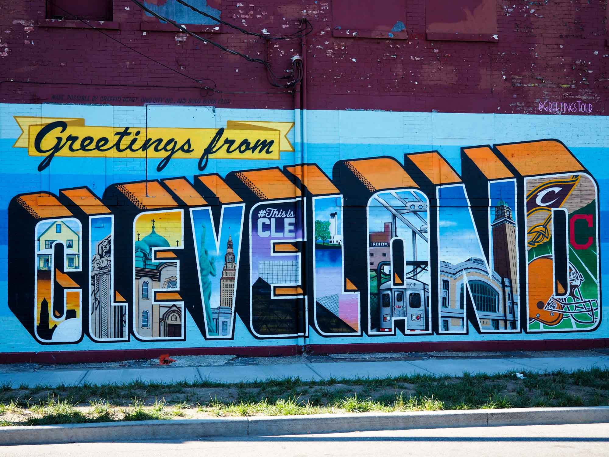 12 Fun Facts About Cleveland That Might Surprise You