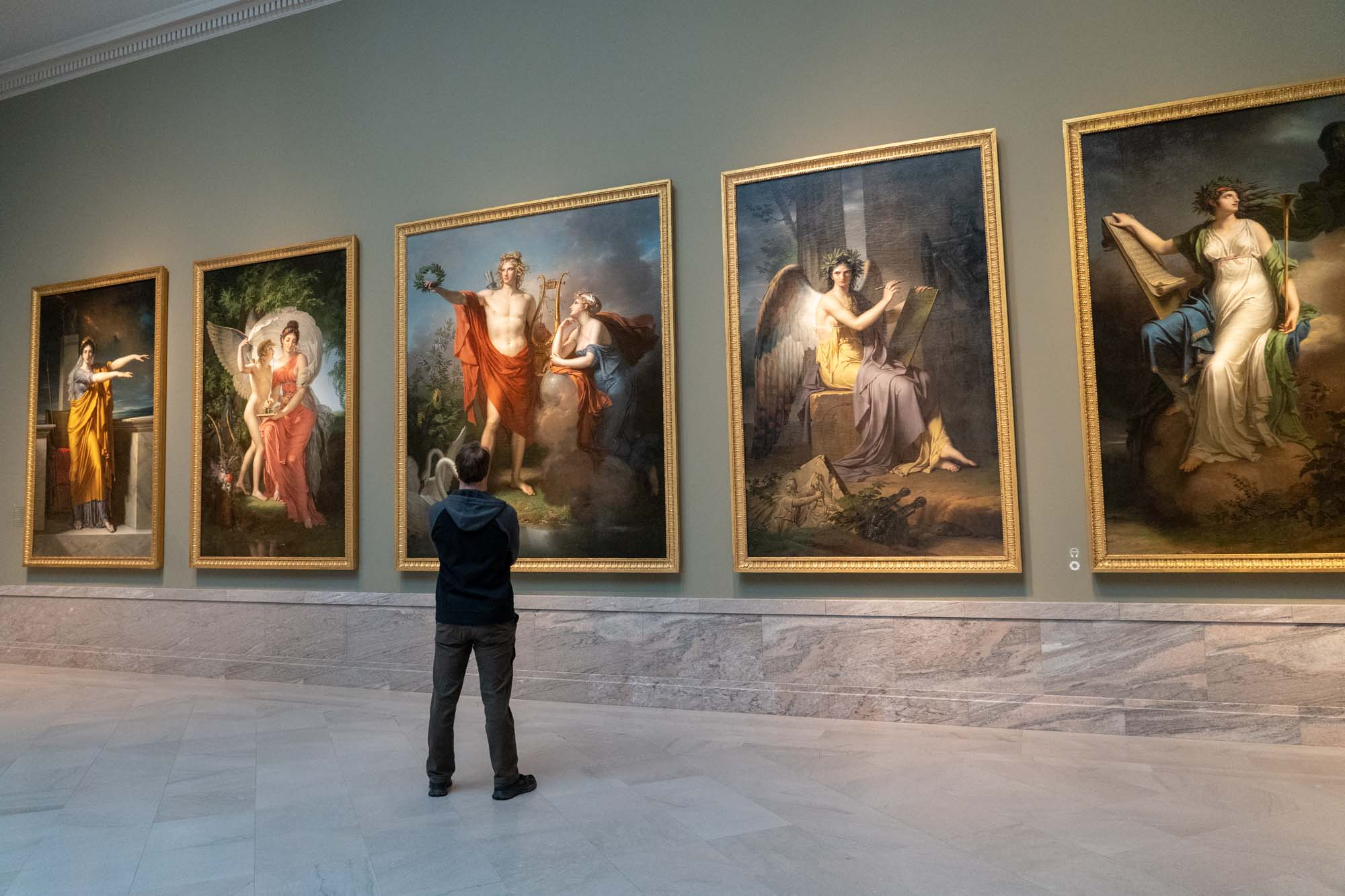 Visiting the Cleveland Museum of Art: 9 Things You Have to See