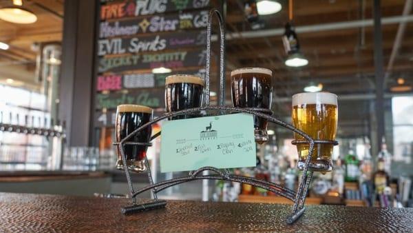 Goldhorn Brewery Cleveland