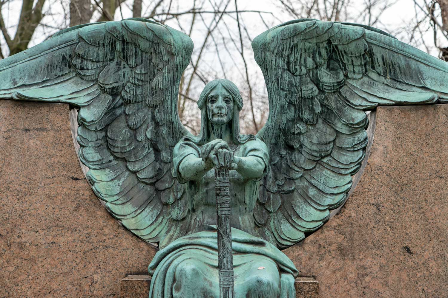 5 Reasons to Visit Lake View Cemetery (Yes, Just For Fun!)