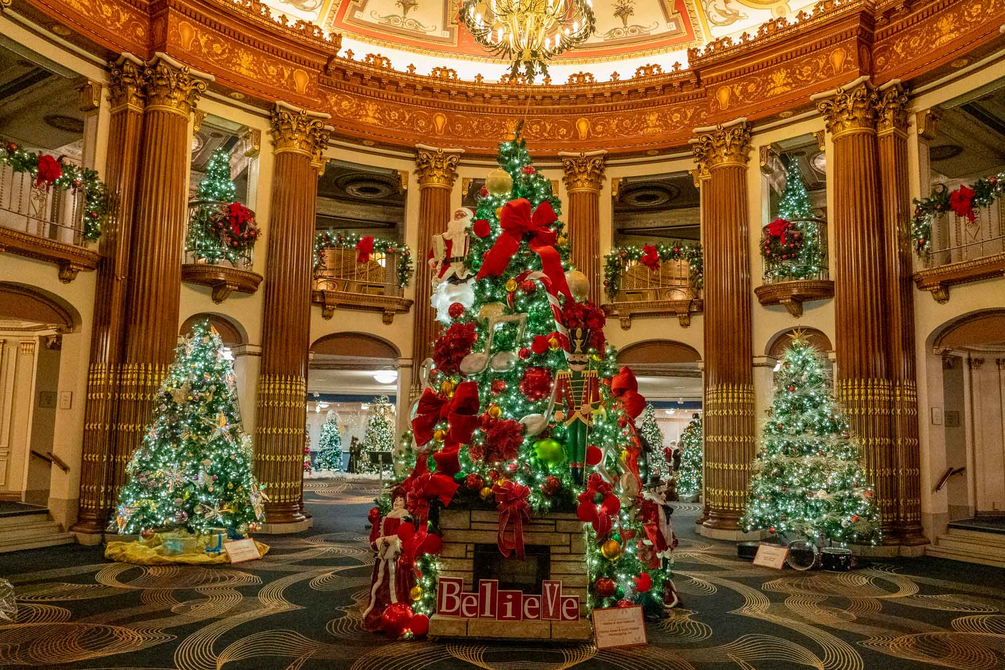 Christmas in Cleveland: 12 Things to Do This Holiday Season