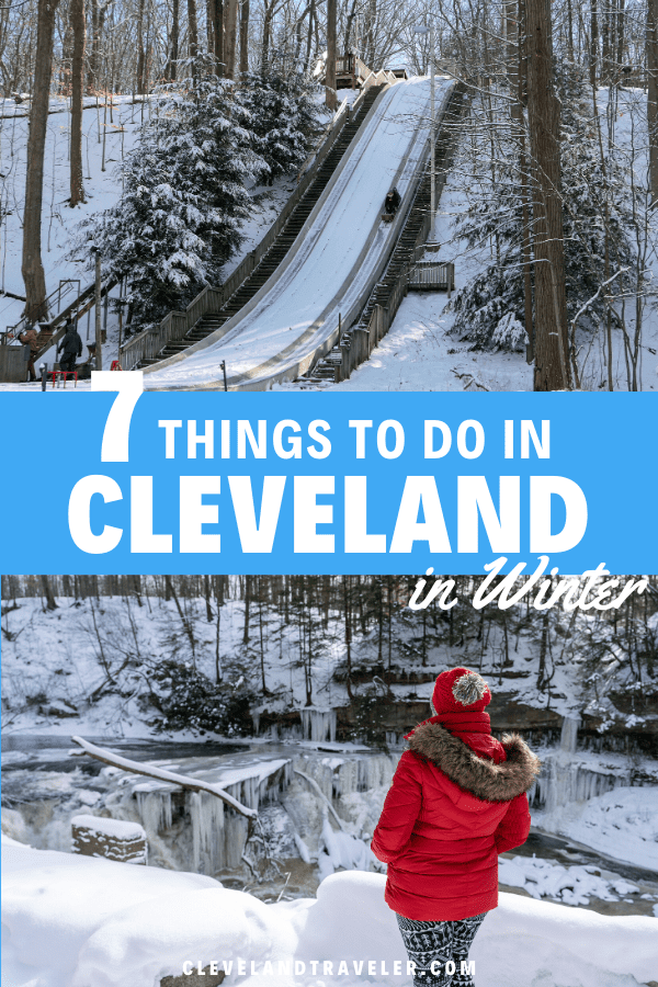 7 things to do in Cleveland in winter