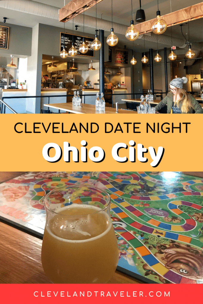 Ohio City date night guide