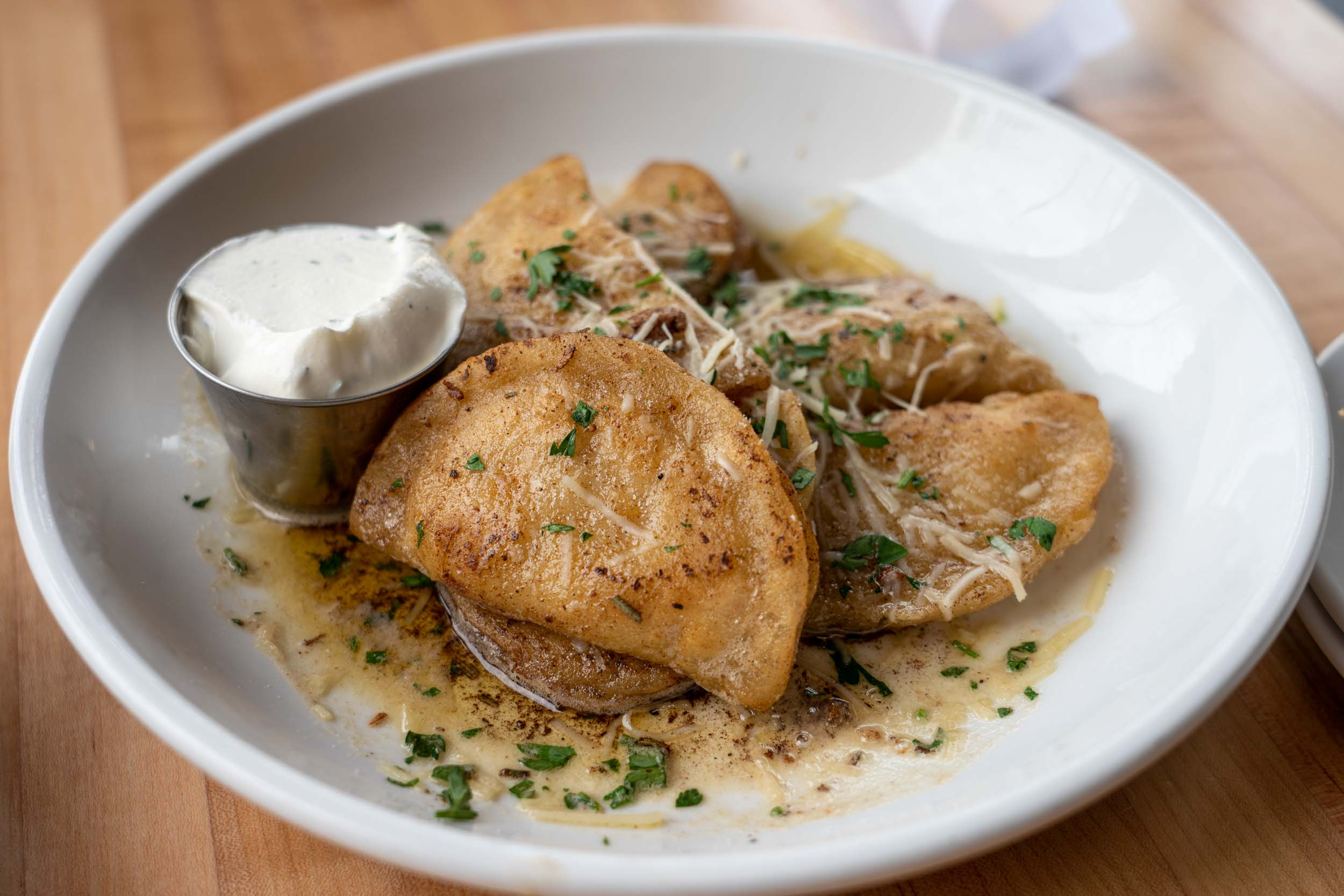 Pierogi Love: Where to Find the Best Pierogi in Cleveland