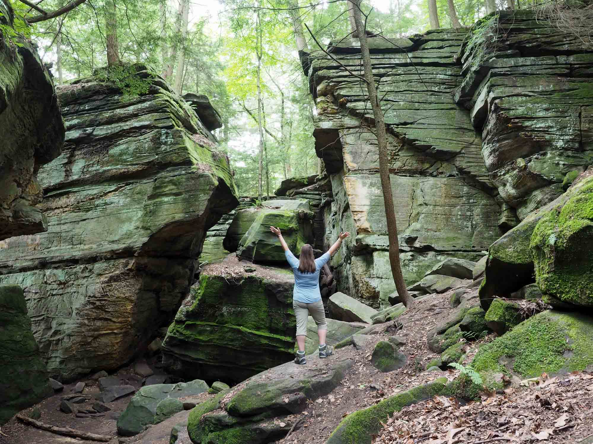 15 Best Cuyahoga Valley National Park Trails for Hiking