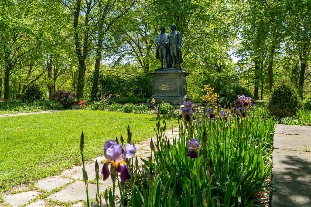 German Cultural Garden
