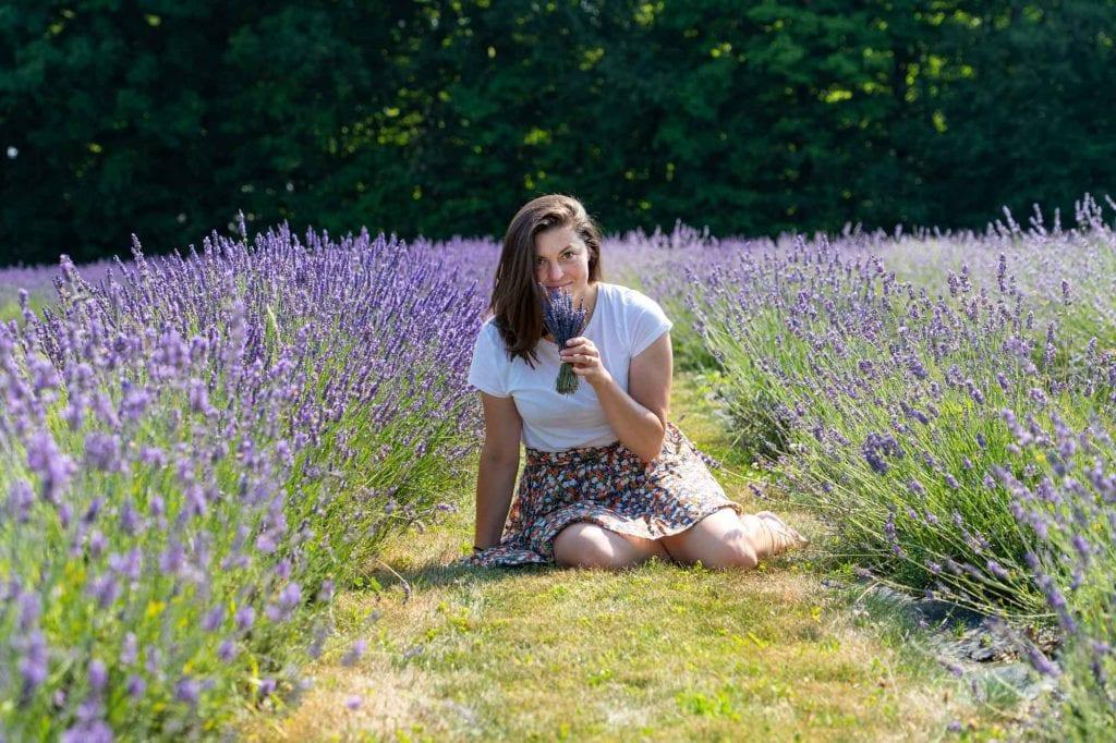 Kat a Luvin Lavender Farms