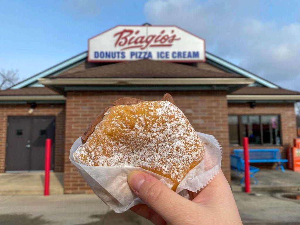 Biagio's Donuts