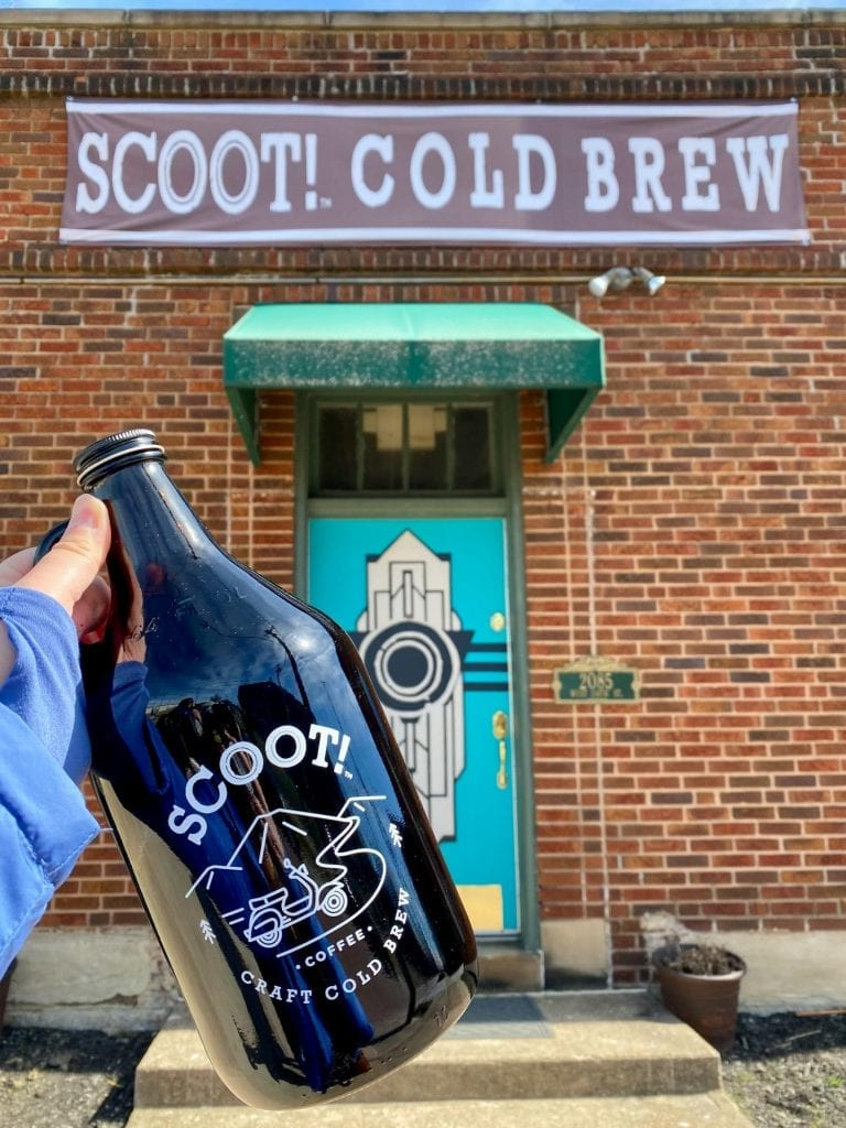 Scoot Cold Brew