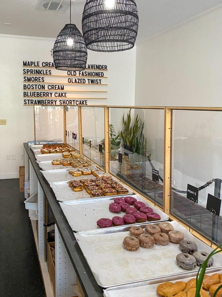 Vegan Doughnut Company