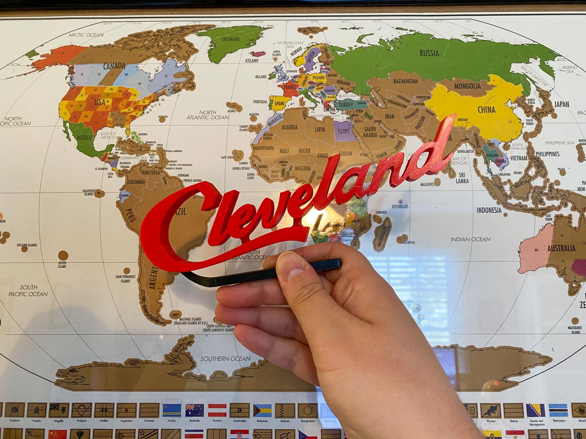 Get International in Cleveland: 5 Ways to Feel Like You're Traveling the World Without Leaving Cleveland