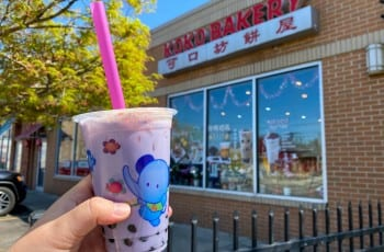 Boba Love: Where to Find the Best Bubble Tea in Cleveland