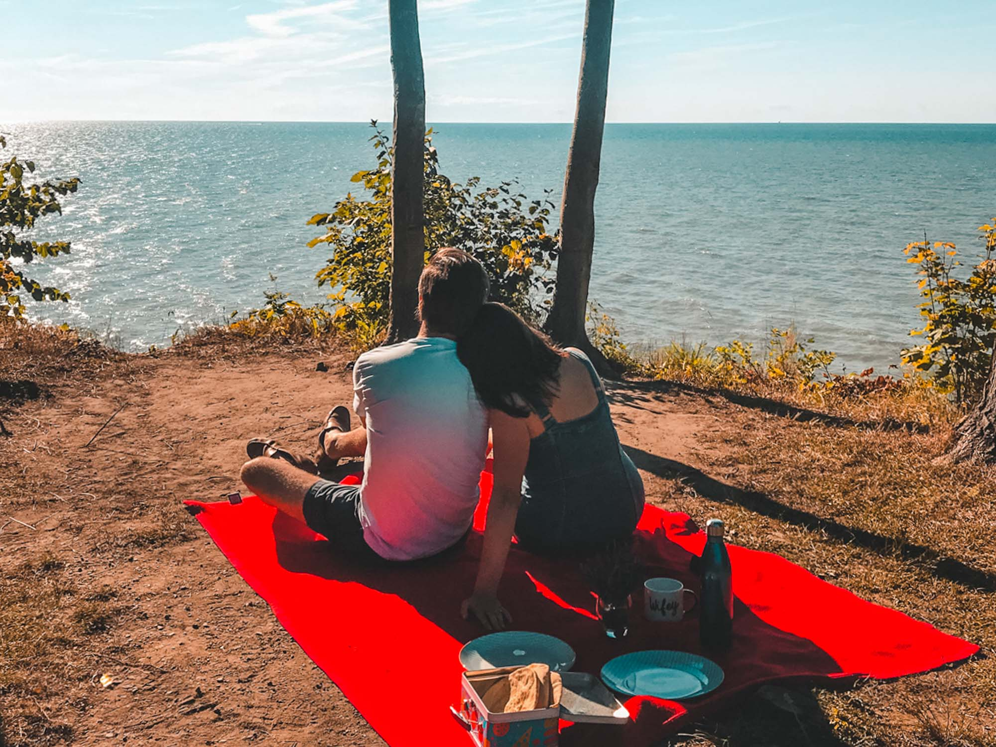 20 Amazing Outdoor Date Ideas in Cleveland