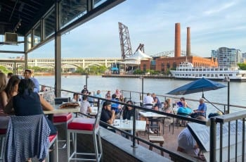 Cleveland Patios: 35 of the Best Patios in Cleveland to Enjoy this Summer