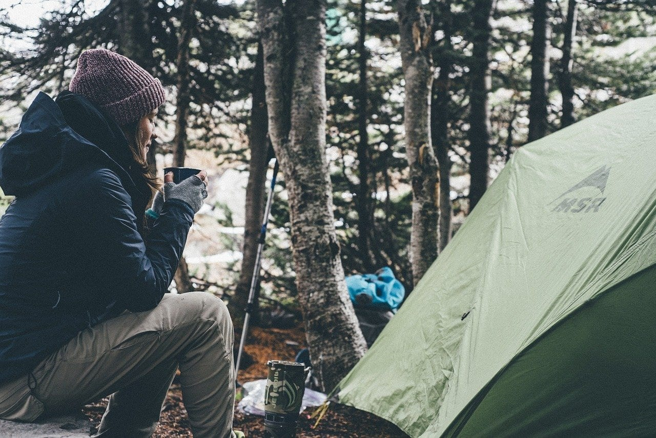 10 Amazing Places to Go Camping Near Cleveland